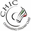 Charming Italian Chef
