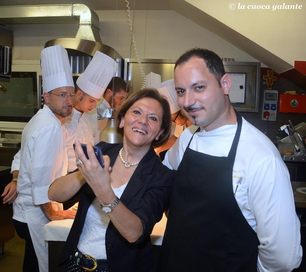 Ristorante Locanda Don Serafino - la cuoca galante