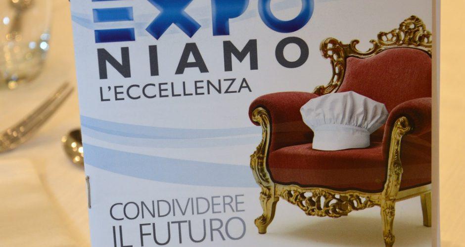 """""""Cibo Nostrum 2015"""" dal passato al futuro"""