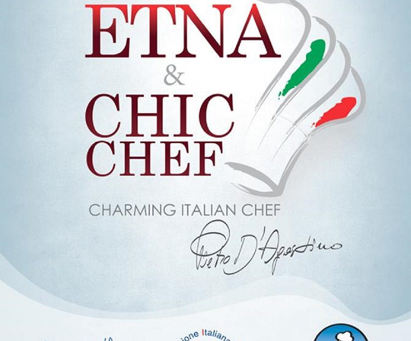 Etna Chic Chef