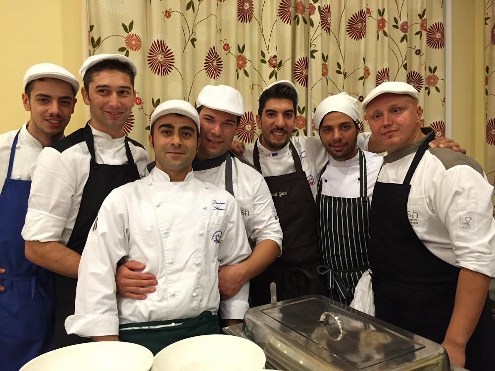 gruppo-di-chef