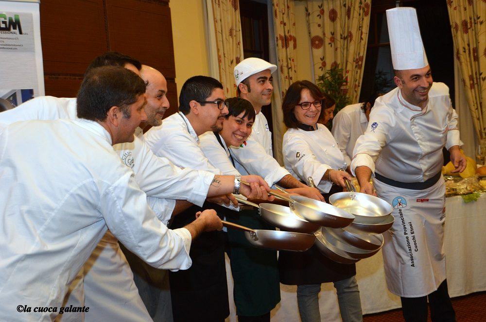Etna & Chic Chef: storia della cucina siciliana