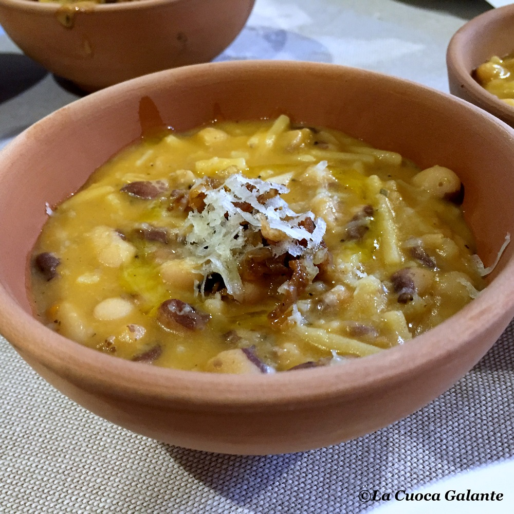 cucina siciliana-pasta-e-fagioli