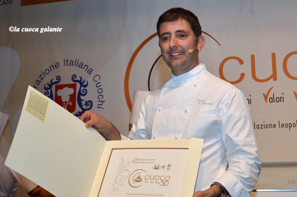 La cucina 3.0 dello chef Pietro D'Agostino