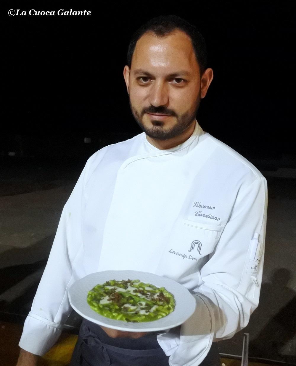 cibo nostrum-Vincenzo Candiano