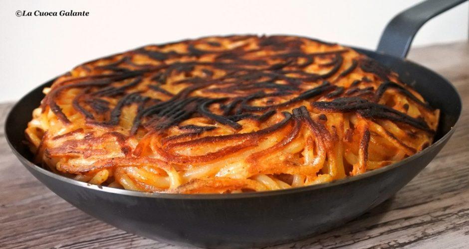 Conoscete le 5 regole per fare una frittata di maccheroni perfetta ??