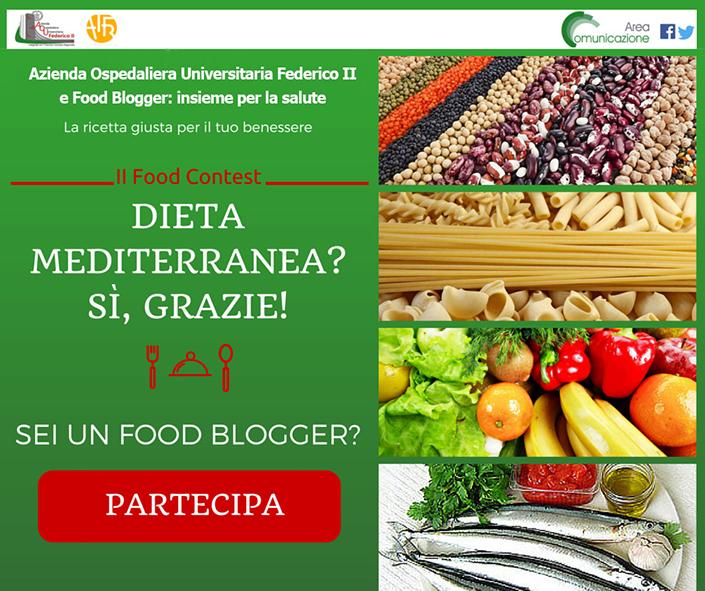 dieta mediterranea si grazie