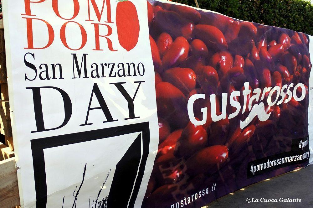San Marzano Day : la festa del pomodoro.