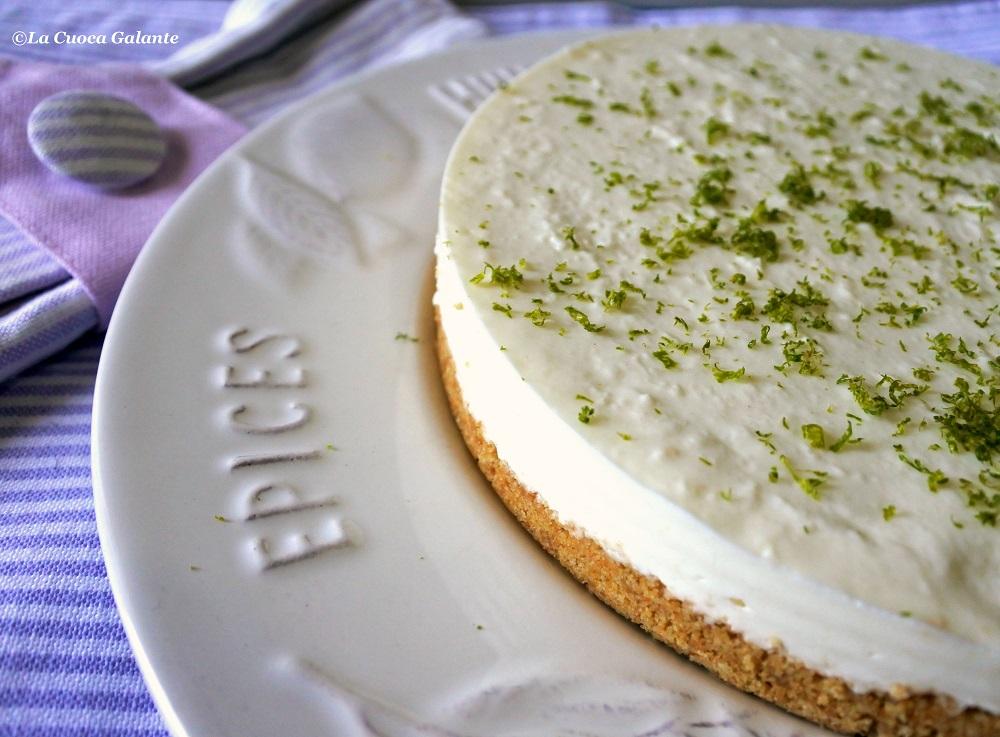 Cheesecake: il dolce perfetto per l'estate.