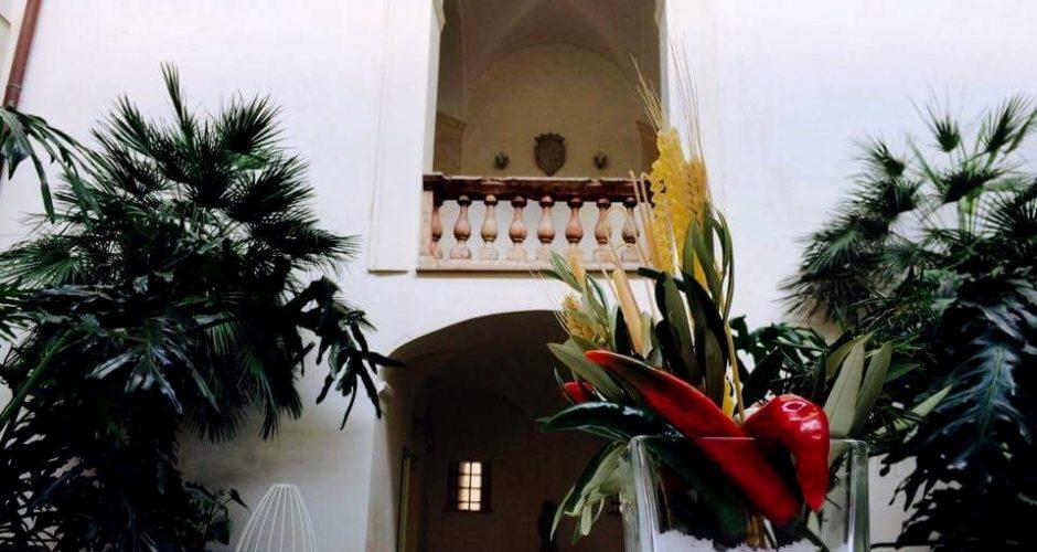 Archichef Night a Palermo: cinque architetti chef per una sera