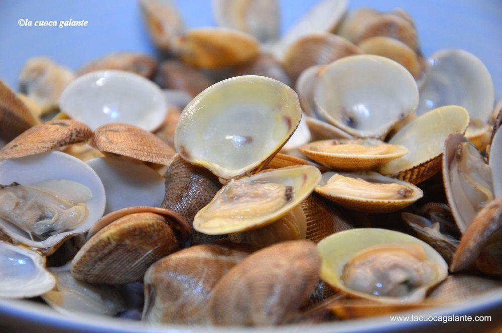 8 ricette perfette con i frutti di mare !!