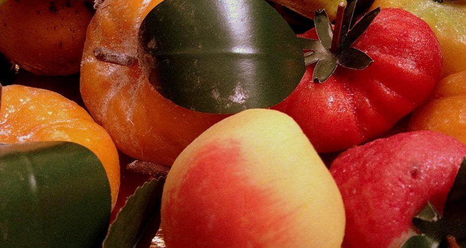 Frutta martorana: come farla in casa