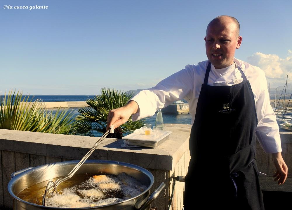 Sicilia Continente Gastronomico - giuseppe costa