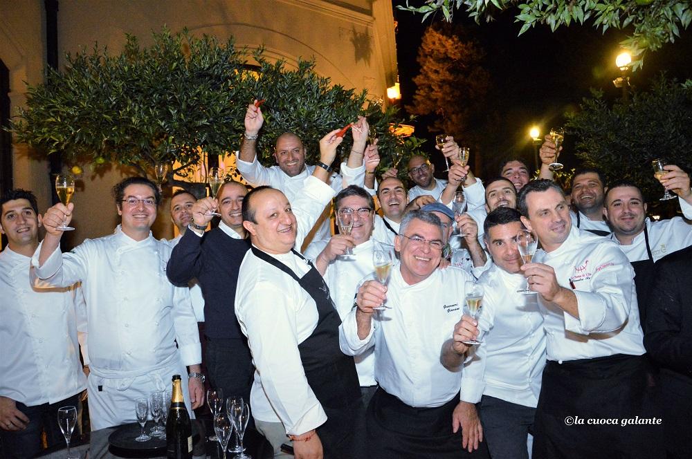 Sicilia Continente Gastronomico