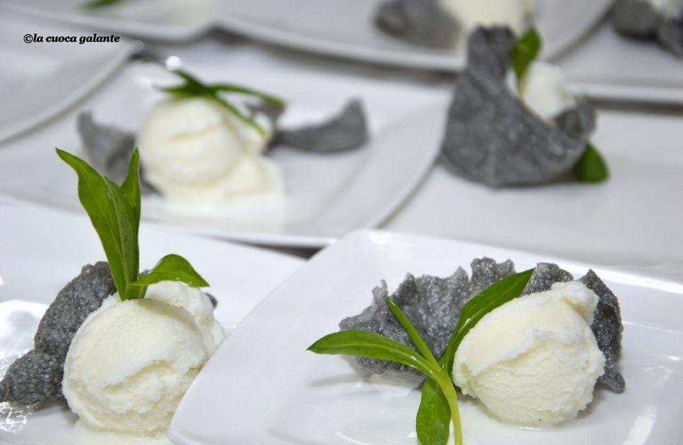 Kistè-gelato