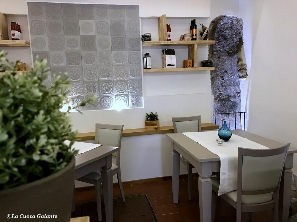 ristorante Kisté