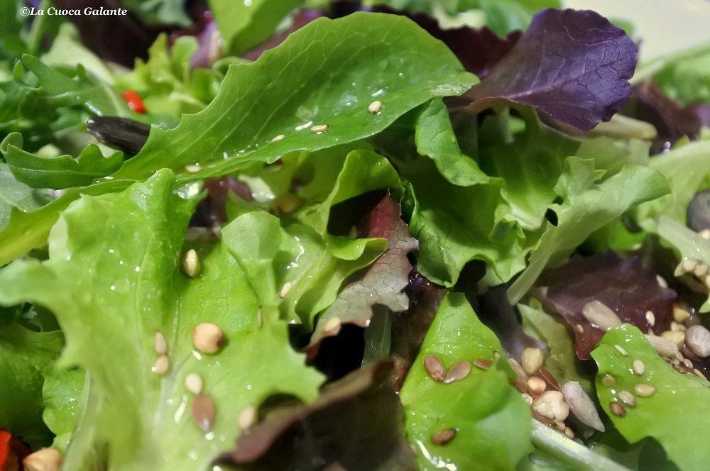 Insalata: 8 consigli per condire un piatto evergreen !!