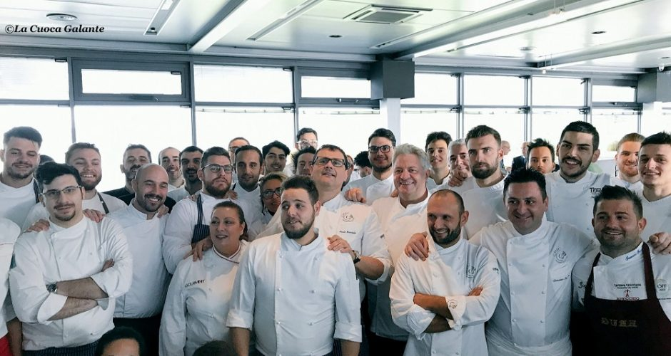 In The Kitchen Tour 2017 : grazie e arrivederci.