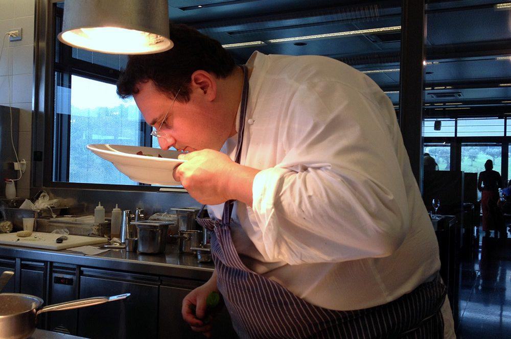 Adotta uno Chef Chic: Paolo Barrale