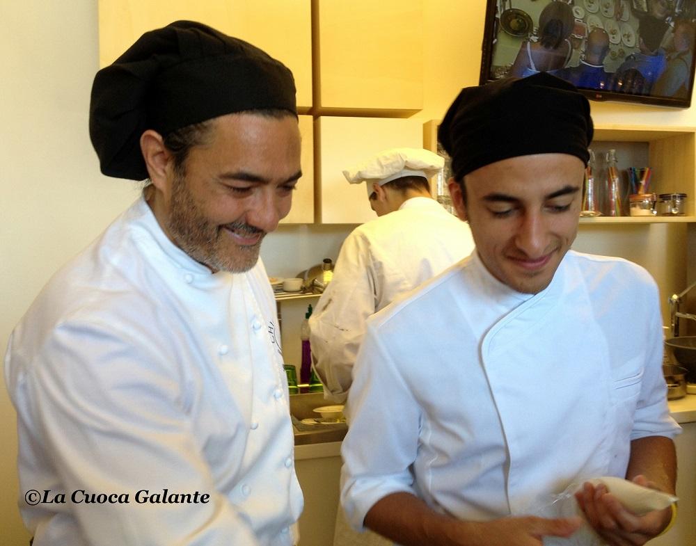 lo-chef-Masanti-cucina-la-cuoca-galante-