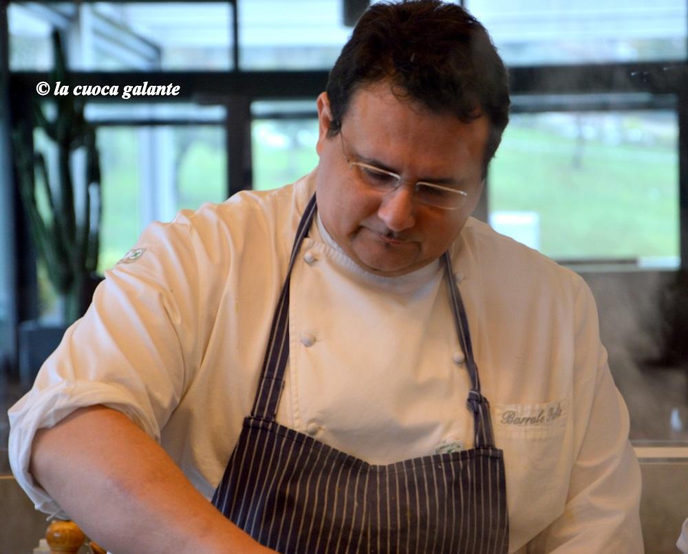 chef-Paolo Barrale