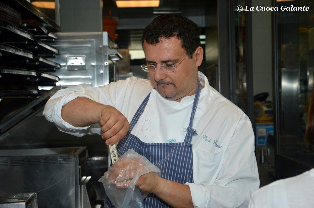 Adotta uno Chef Chic (2): in cucina con Paolo Barrale