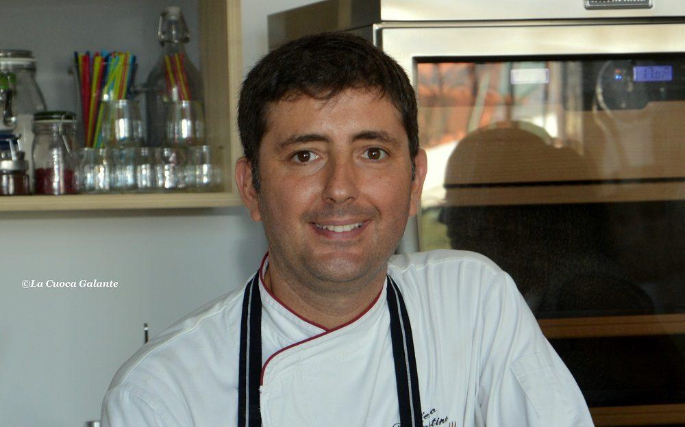 Adotta uno chef (2): ristorante La Capinera di Taormina