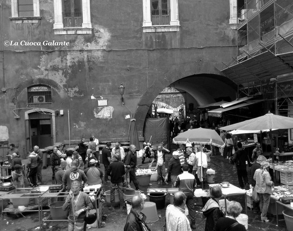 mercato piscaria