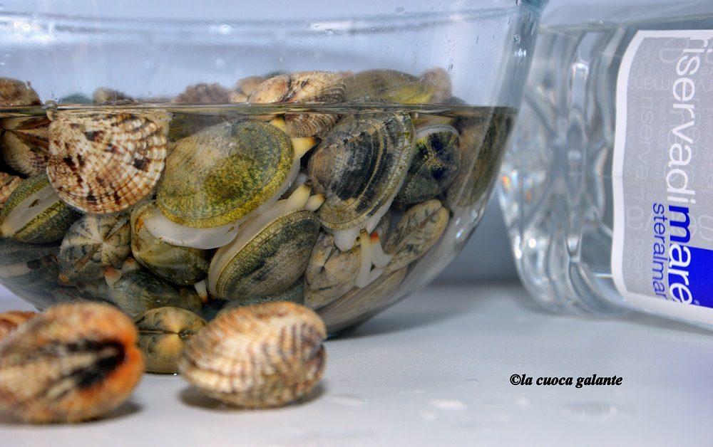 Steralmar: l'acqua di mare ritorna in cucina