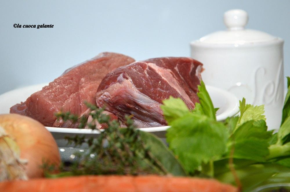 brodo di carne