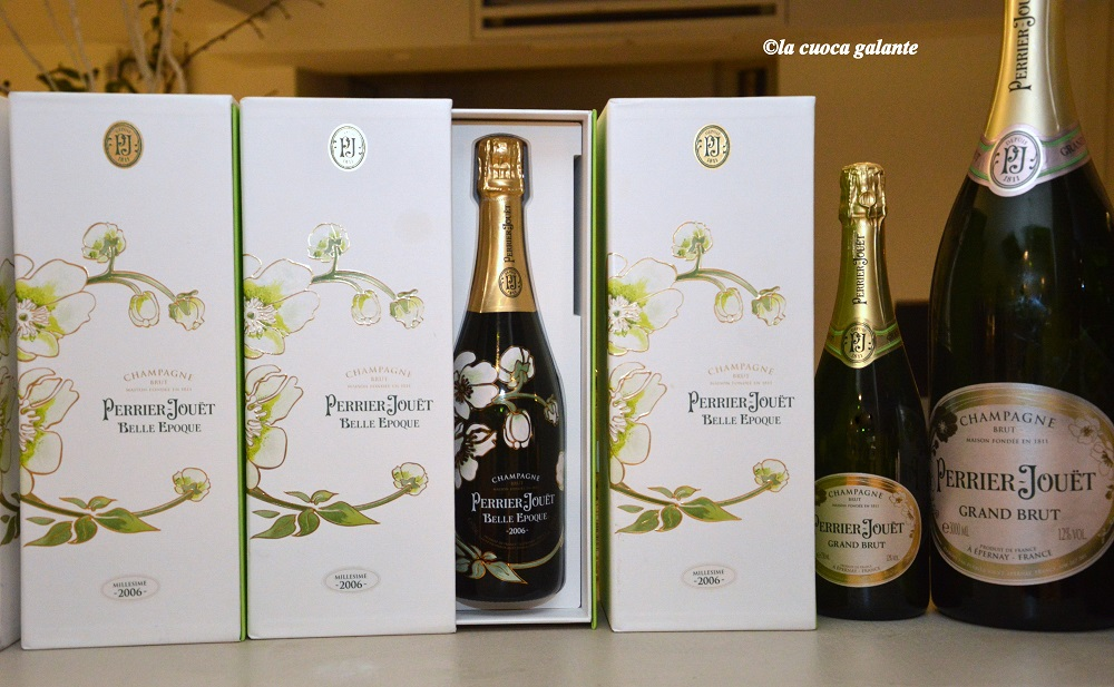 champagne-Perrier-Jouet