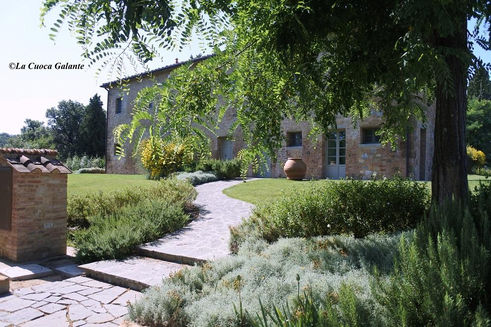 Toscana Resort Castelfalfi - casale