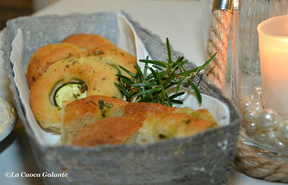 ristorante La Capinera - pane