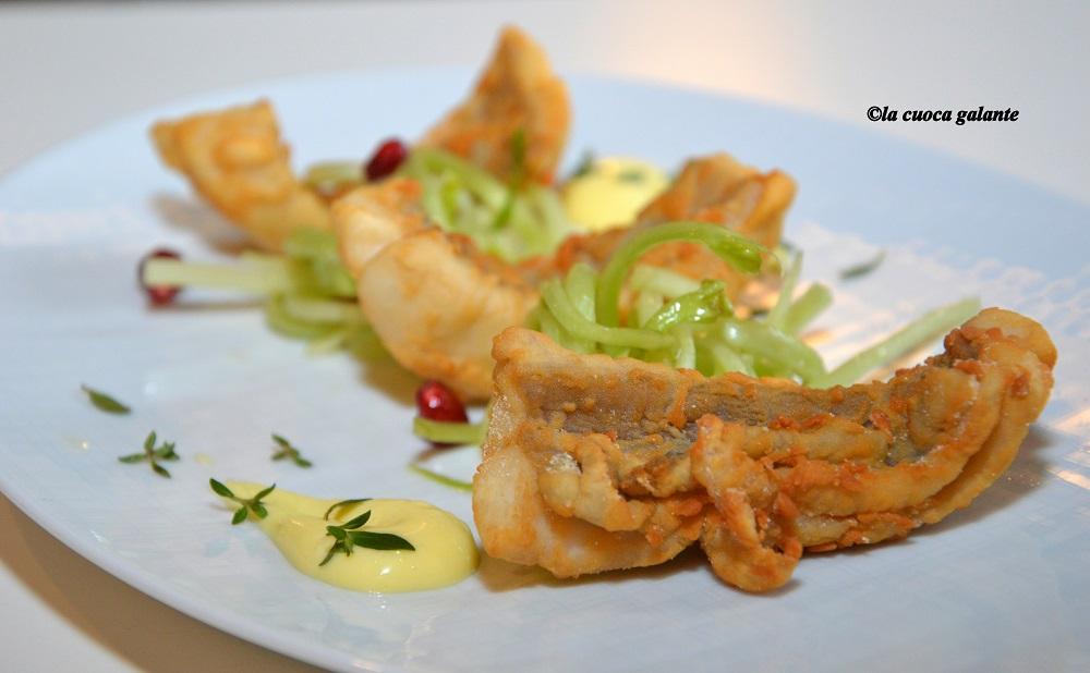 ristorante Veritas - pesce spatola