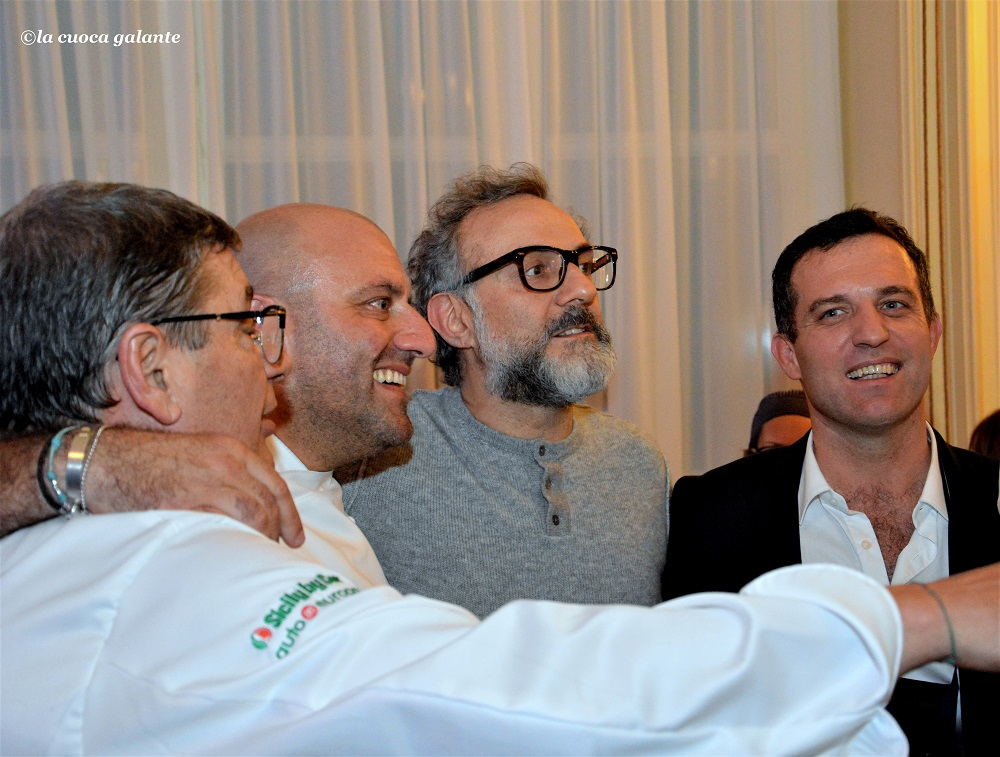 Sicilia Continente Gastronomico - bottura