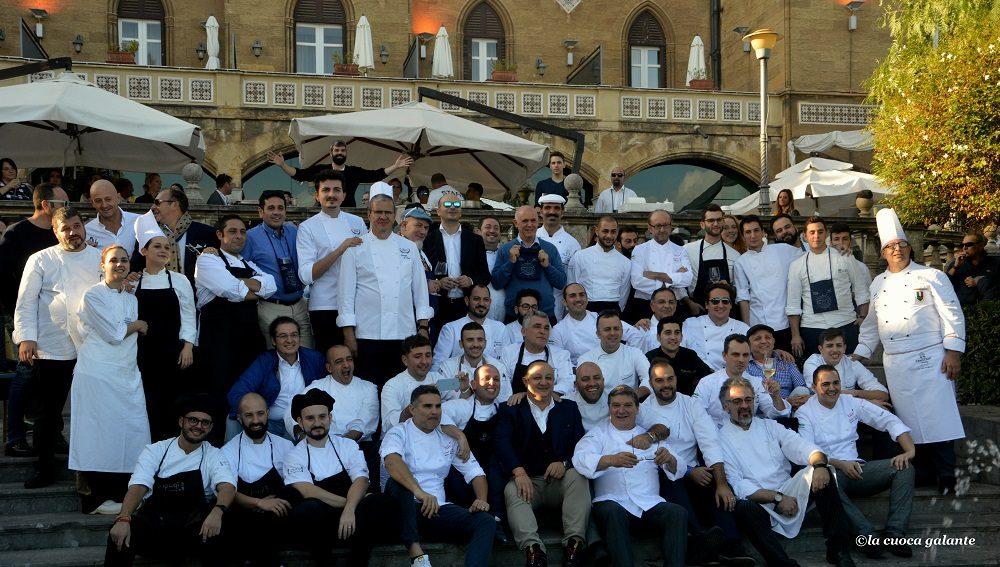 Inno alla Sicilia Continente Gastronomico !!