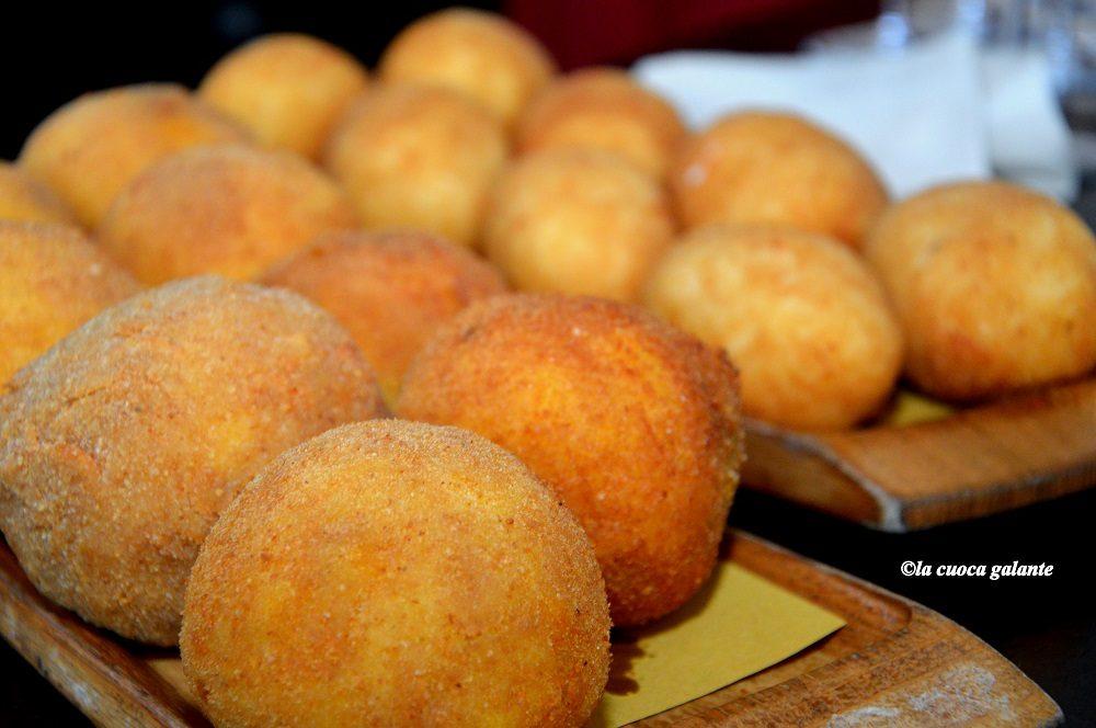 Frittura : 10 consigli per un fritto perfetto !!