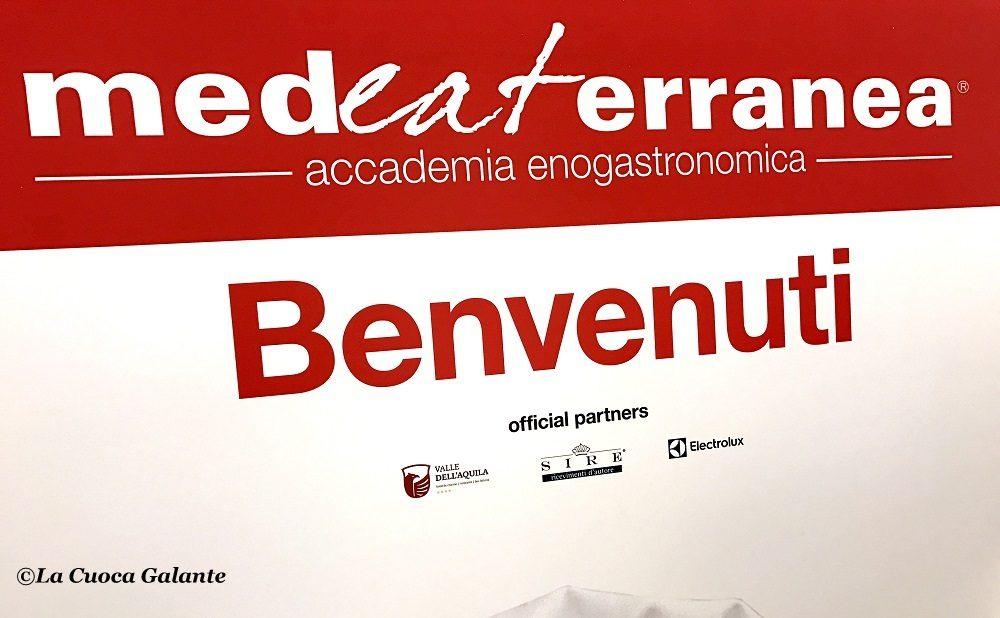 Medeaterranea : il futuro della ristorazione a Napoli.