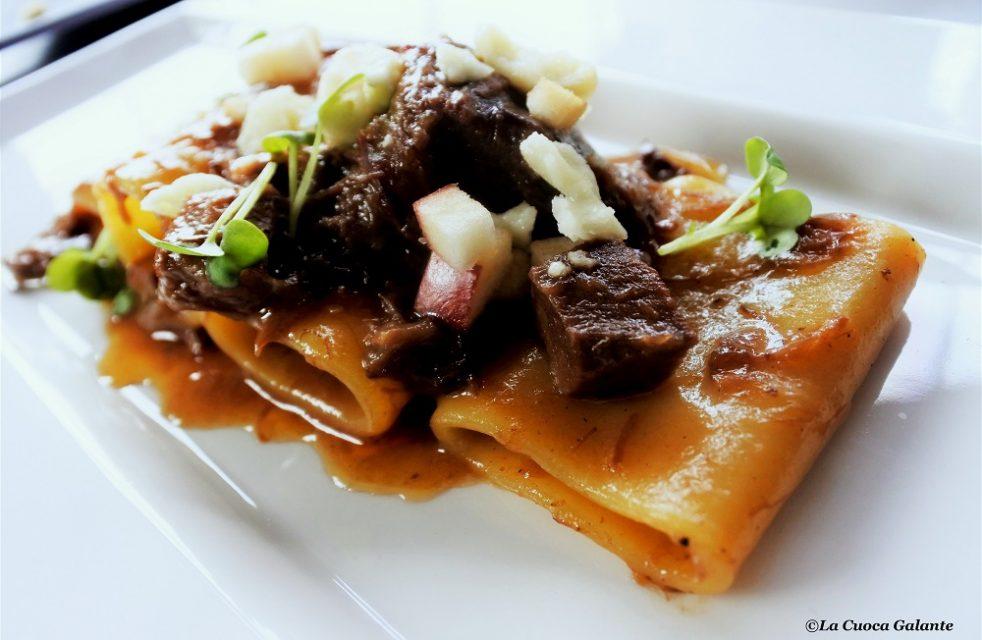 Francesco-Vorraro Chic– Pasta-alla-genovese