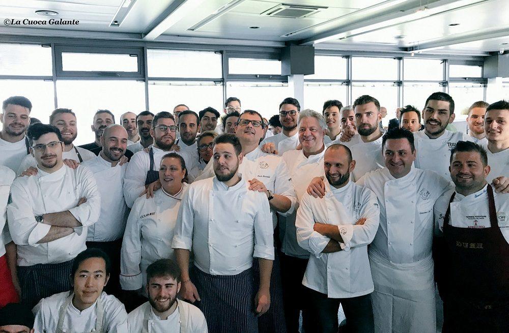 In The Kitchen Tour 2017 : grazie e arrivederci.
