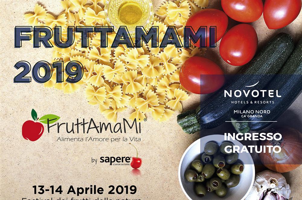 FruttAmaMi il Festival dei frutti della Natura.