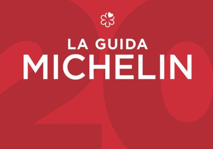 Travel and Food Map - Guida Michelin