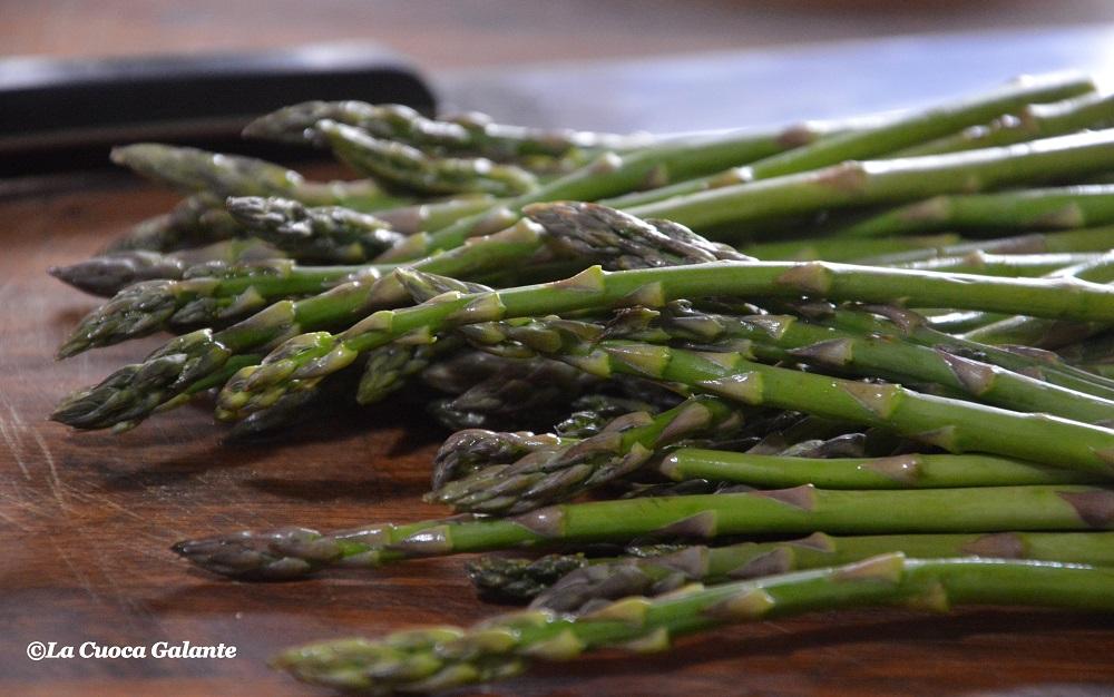 Asparagi anticellulite