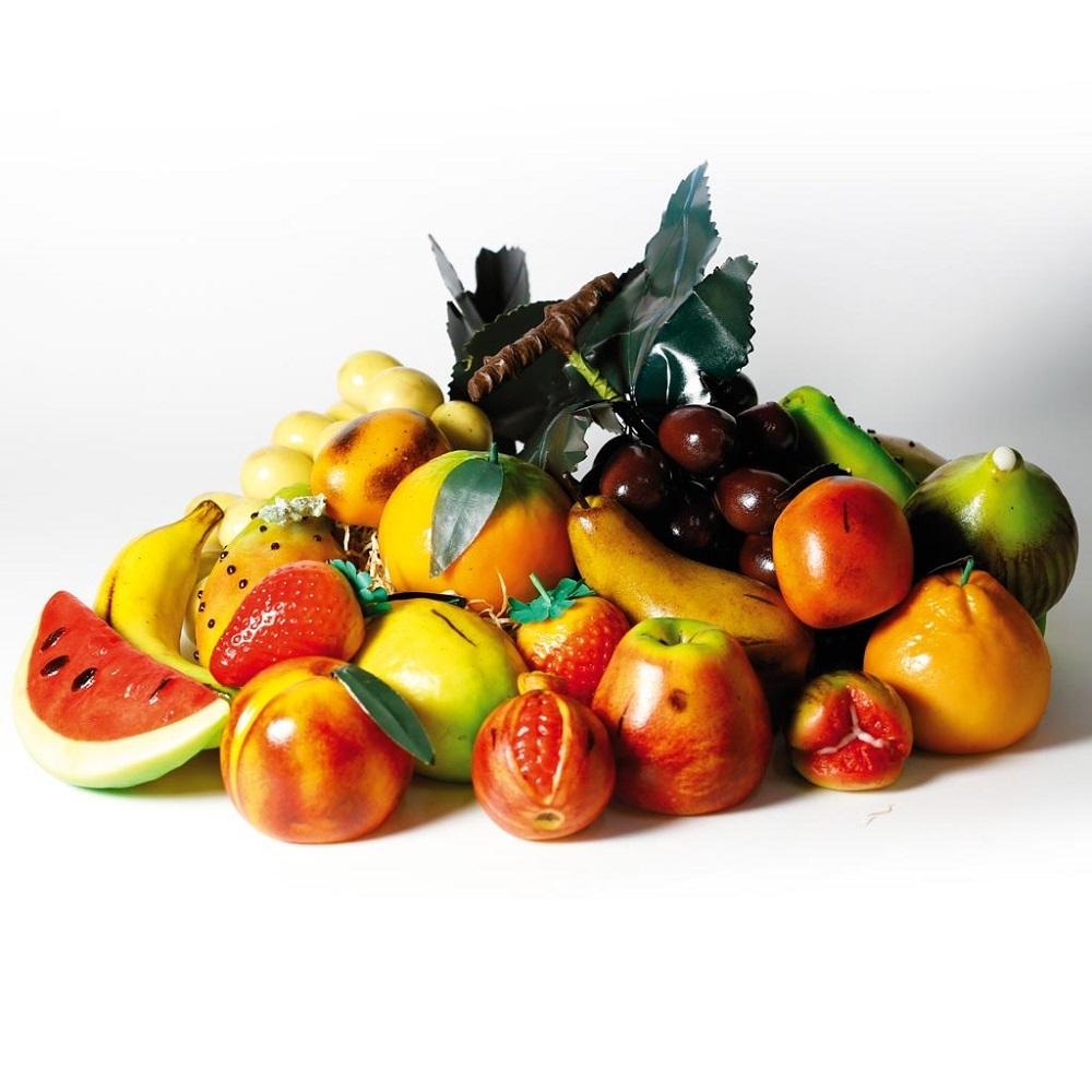 Come fare in casa la frutta martorana
